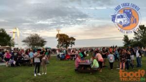 Warwick Food Truck Night - Rocky Point @ Rocky Point Beach Park