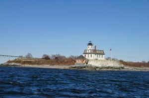 Ultimate Lighthouse Tour with Save The Bay @ Save the Bay Center