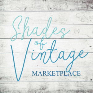 Shades of Vintage Marketplace July Weekend @ Shades of Vintage Marketplace