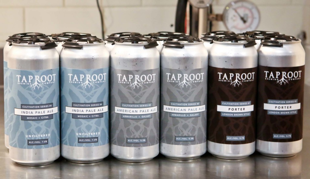 Taproot Beer