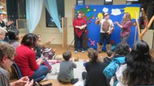 Children's Theater Weekend @ Providence Children's Museum