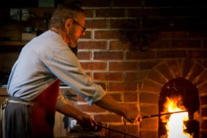 Adult Blacksmith Workshops @ South County Museum