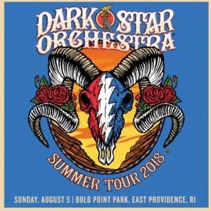Dark Star Orchestra @ Bold Point Park