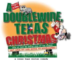 A Doublewide, Texas Christmas @ Newport Playhouse and Cabaret Restaurant