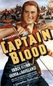 Captain Blood and Little Compton Band Party @ Jane Pickens Theater