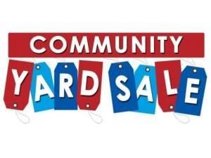 Aldersbridge Communities to Host Yard Sale Fundraiser @ Linn Health Rehabilitation