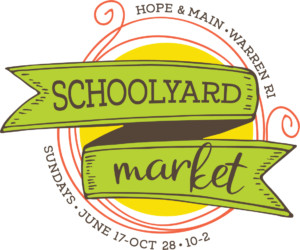 Schoolyard Market @ Hope & Main