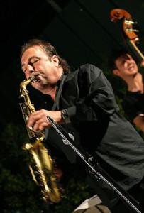 The Greg Abate Uptown Jazz Quintet A Newport BridgeFest Event @ Newport Playhouse and Cabaret Restaurant