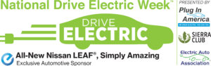 National Drive Electric Week @ 12th Annual Green Festival | Burrillville | Rhode Island | United States