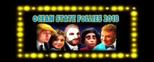 Ocean State Follies Presents Campaign 2018 @ Courthouse Center for the Arts | South Kingstown | Rhode Island | United States