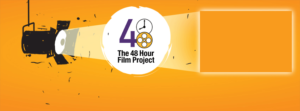 Best of The Forty-eight Hour Film Project: Providence! @ University of Rhode Island - PAFF Auditorium | Providence | Rhode Island | United States