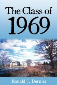 The Class of 1969 Book and Author Talk with Ronald Bernier @ East Providence Public Library/Weaver | East Providence | Rhode Island | United States