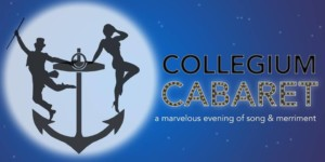 Collegium Cabaret @ The Pavilion at Grace | Providence | Rhode Island | United States