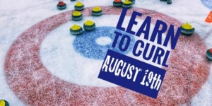 Learn to Curl @ Cranston Veterans Ice Arena | Cranston | Rhode Island | United States