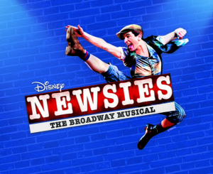 Newsies @ James and Gloria Maron Cultural Arts Center | Providence | Rhode Island | United States
