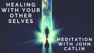 Healing With Your Other Selves Meditation @ Thrive Tribe RI  | East Providence | Rhode Island | United States