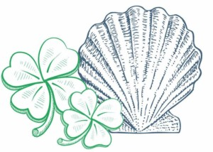 Shamrocks and Seashells: Ninth Annual Benefit for Museum of Newport Irish History @ Easton's Beach Rotunda Ballroom   Newport   Rhode Island   United States
