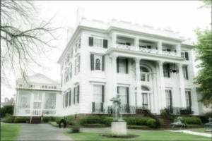 """""""Haunting's at Linden Place"""" Guided Tour @ Linden Place Mansion 