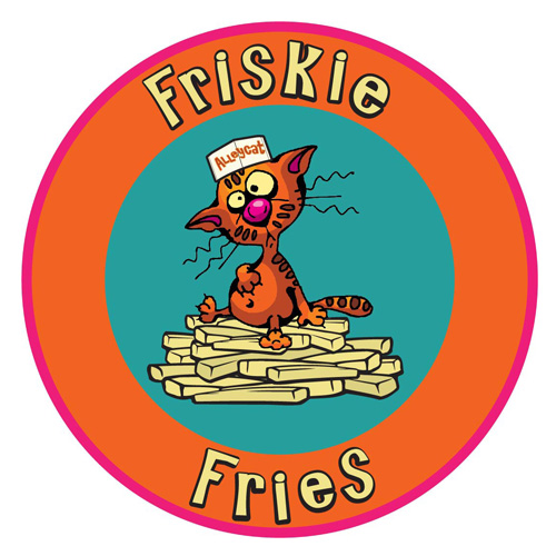 friskie fries