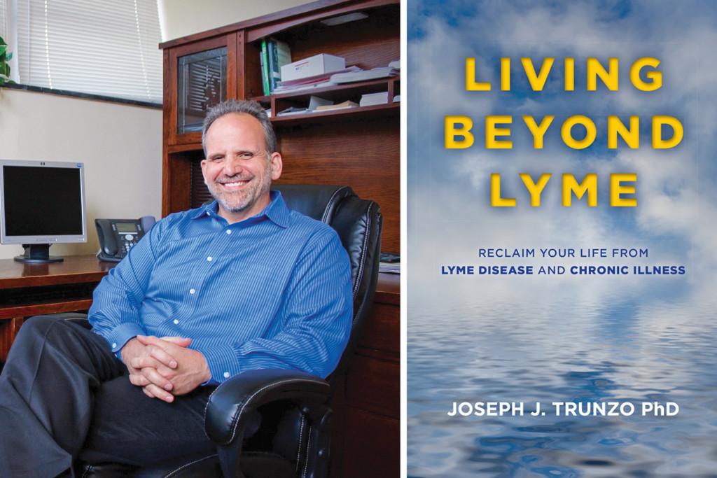 chronic lyme disease