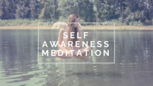 Self Awareness Meditaion @ Thrive Tribe RI  | East Providence | Rhode Island | United States