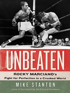 Unbeaten: Rocky Marciano's Fight for Perfection in a Crooked World @ East Providence Public Library/Weaver | East Providence | Rhode Island | United States