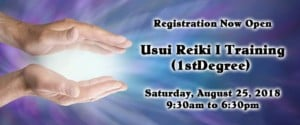 Usui Reiki I Training with Gladys Ellen @ Thrive Tribe RI  | East Providence | Rhode Island | United States