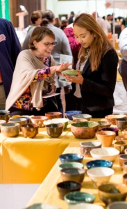 Empty Bowls: Benefit for the RI Community Food Bank @ Rhodes on the Pawtuxet | Cranston | Rhode Island | United States
