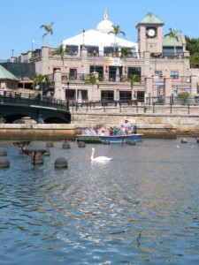 Narrated Boat Tours of Providence @ Providence River Boat Co. | Providence | Rhode Island | United States