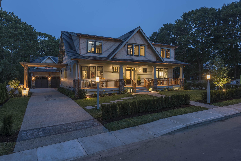Sneak Peek This Old Houses 2018 Idea House Rhode Island