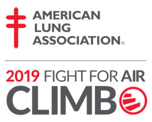 2019 Fight For Air Climb presented by MetLife Auto and Home @ Omni Providence Hotel | Providence | Rhode Island | United States
