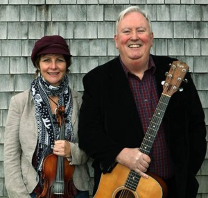 The Robbie O'Connell Celtic Christmas Concert Returns to Linden Place Mansion @ Linden Place Mansion | Bristol | Rhode Island | United States