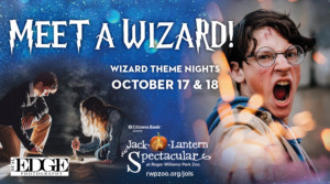 Wizarding Nights at the Jack-O-Lantern Spectacular @ Roger Williams Park Zoo | Providence | Rhode Island | United States