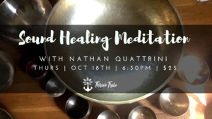 Sound Healing Meditation @ Thrive Tribe RI | East Providence | Rhode Island | United States