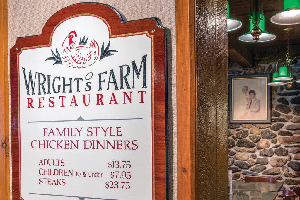 wrights farm