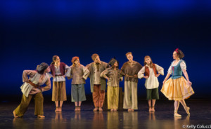 Snow White and the Seven Dwarfs @ RI College, Sapinslaey Hall | Providence | Rhode Island | United States
