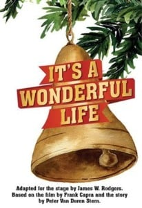 It's a Wonderful Life @ The RISE Playhouse | Woonsocket | Rhode Island | United States