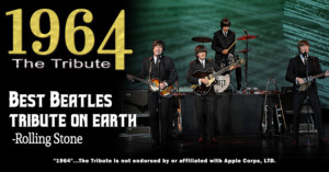 1964 The Tribute @ Stadium Theatre Performing Arts Centre | Woonsocket | Rhode Island | United States