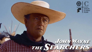 Odeum Classic Films: The Searchers @ Greenwich Odeum  | East Greenwich | Rhode Island | United States