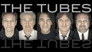 The Tubes Featuring Fee Waybill @ Greenwich Odeum    East Greenwich   Rhode Island   United States