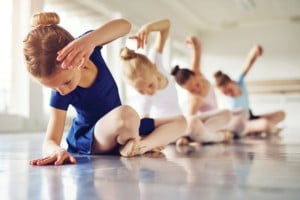 Ballet Babies: Ten-Week Course @ Stadium Theatre Performing Arts Centre | Woonsocket | Rhode Island | United States
