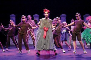 Intermediate Musical Theatre Course @ Stadium Theatre Performing Arts Centre | Woonsocket | Rhode Island | United States