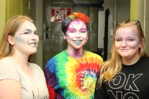 Theatrical Makeup: Ten-Week Course @ Stadium Theatre Performing Arts Centre | Woonsocket | Rhode Island | United States