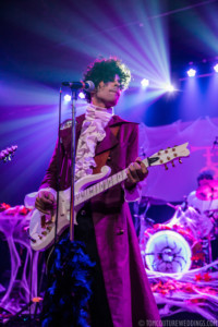 Prince Tribute – Dean Ford and the Beautiful Ones @ The Courthouse Center for the Arts   South Kingstown   Rhode Island   United States