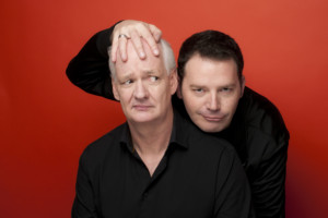 Colin and Brad: Scared Scriptless @ Stadium Theatre Performing Arts Centre | Woonsocket | Rhode Island | United States
