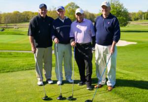Rhode Island Golf Outing Make-A-Wish Massachusetts and Rhode Island @ Rhode Island Country Club | Barrington | Rhode Island | United States