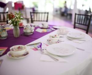 Valentines' Tea @ Blithewold Mansion, Gardens, and Arboretum   Bristol   Rhode Island   United States