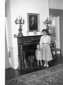 Ladies of Linden Place @ Linden Place Mansion | Bristol | Rhode Island | United States
