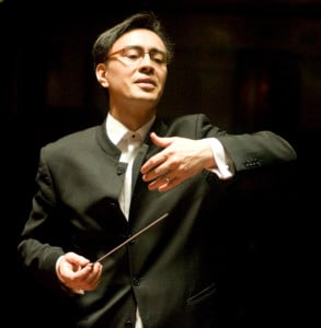 Amica Rush Hour features Ken-David Masur conducting RI Philharmonic Orchestra @ The VETS   Providence   Rhode Island   United States