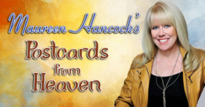 Maureen Hancock's Postcards From Heaven @ Stadium Theatre Performing Arts Centre   Woonsocket   Rhode Island   United States